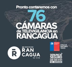 Rancagua 2019