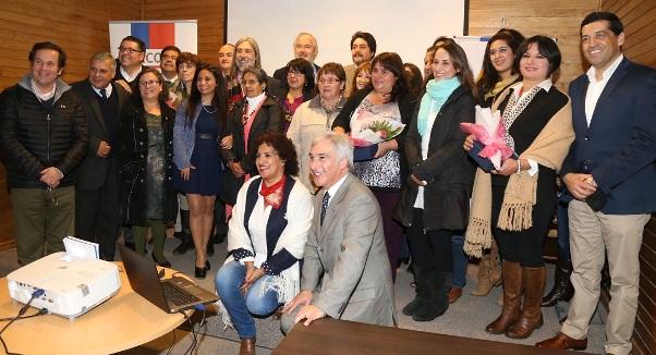 Exitosa convocatoria en segundo encuentro regional de emprendedoras turísticas