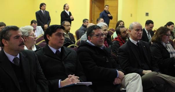 Con Modelo español potencian la innovación en PYMES Turísticas de la región de O'Higgins