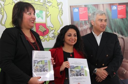 Codegua se consolida como primera comuna del país en contar con Ordenanza de Turismo