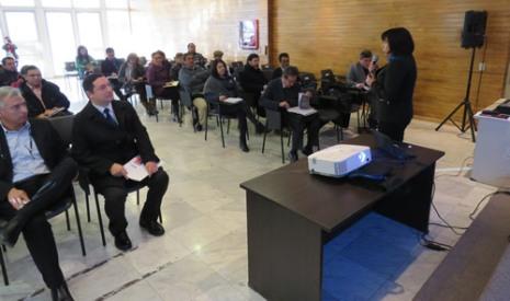 Superintendenta de Servicios Sanitarios sostuvo encuentro ciudadano en el marco del Proceso Tarifario de ESSBÍO S.A. VI