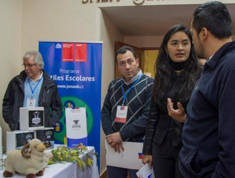 Instituciones de gobierno realizan seminario para generar redes y oportunidades de negocios
