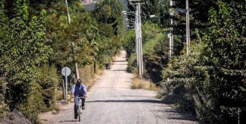 Luego de 15 años de lucha el camino Las Higueras de Graneros será pavimentado