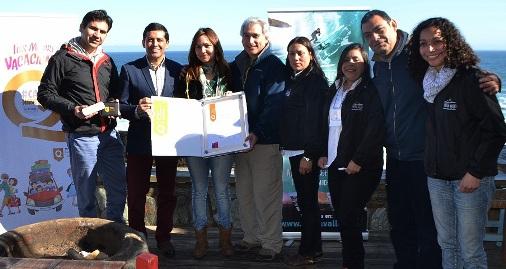 Sernatur otorga dos Sellos de Calidad Turística en Pichilemu