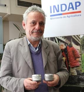 Gracias a loros escandalosos descubrió pimienta que la rompe en la ExpoMilán