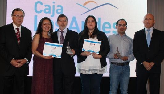 Premio Emprende entrega importante reconocimiento a microempresarios nacionales