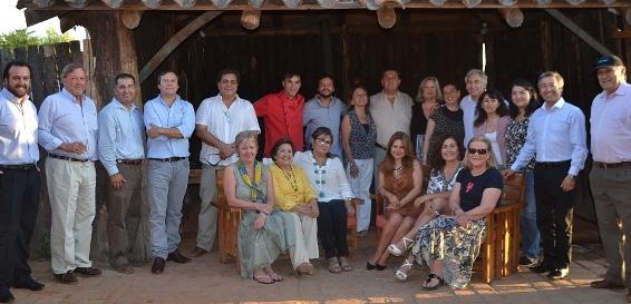 Cámara de turismo de Colchagua realiza buen balance 2015 e insta a visitar el destino esta temporada estival