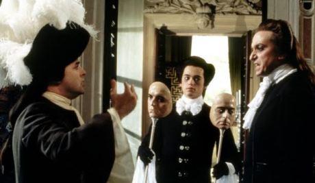 """Con la adaptación cinematográfica de """"Don Giovanni"""" continúan los festejos de Mozart"""