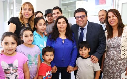 84.184 familias de la Región de O´Higgins  recibirán Aporte Familiar Permanente