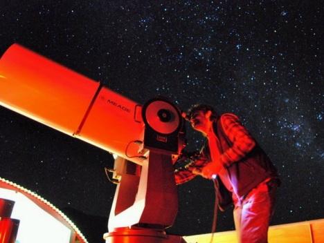 Chile celebra el día de la astronomía y potencia la experiencia turística vinculada a esta actividad