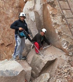 Ministerio de Minería invita a pequeños mineros a postular a fondo de fomento para el sector