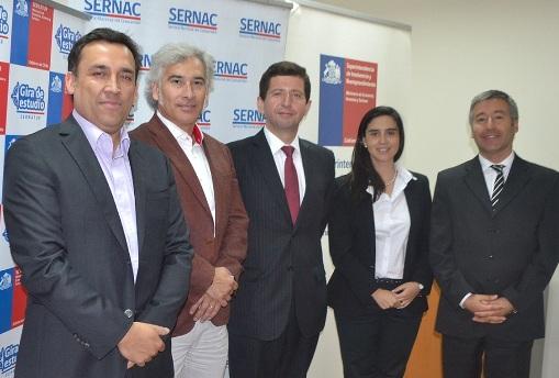 Superintendencia de Insolvencia y SERNATUR gestionan convenios y acciones conjuntas