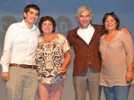 SERNATUR O'Higgins asiste a lanzamiento de Programa de viajes sociales de la Municipalidad de Paine
