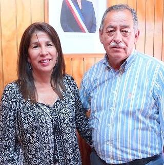 Alcaldes de Navidad y Pichidegua valoran cambio de pago de beneficios a BancoEstado