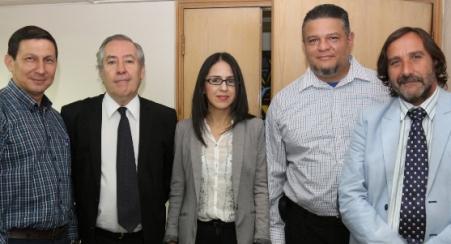 Chile y Paraguay unidos en el apoyo a la pequeña agricultura