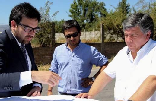 Nueva planta de Revisión Técnica hace historia en Rengo