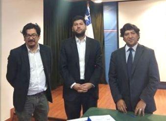 Convenio entre FOSIS y SEREMI de Gobierno permitirá informar mejor a la ciudadanía