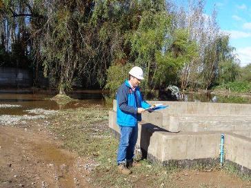 Superintendencia de Servicios Sanitarios designa fiscalizadores especiales para investigar a empresas por cortes de agua potable