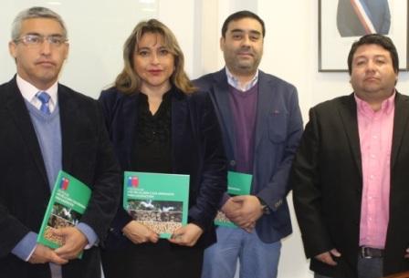 Constituido Comité Regional Interministerial de Leña en la Región de O´Higgins