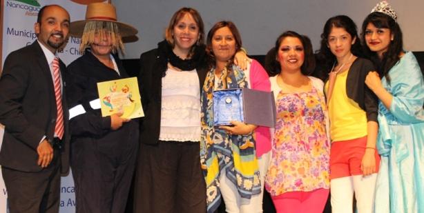 Realizan Segundo Festival de la familia del Subsistema Chile Crece Contigo