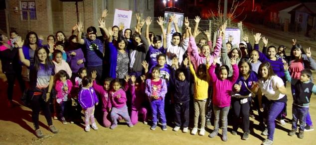 SENDA Las Cabras organiza primer Running Nocturno