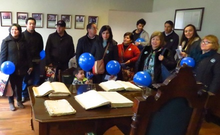 Corte de Apelaciones de Rancagua participará por segundo año en Día del Patrimonio Cultural