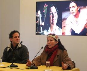 Conferencia sobre legado de Andrés Pérez fue inicio a la celebración del Día del Teatro en Casa de La Cultura