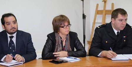 Comisión  Regional de Uso del Borde Costero sesiona en Pichilemu