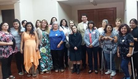 SENADIS invita a las municipalidades a postular a la Estrategia de Desarrollo Local Inclusivo