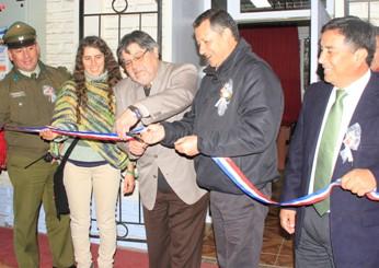 Colegio Hijos del Sol inaugura obras de mejoramiento