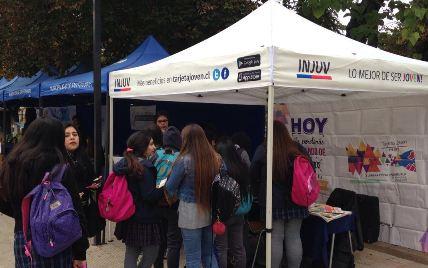 Atención gratuita en Feria de emprendedores profesionales en San Fernando