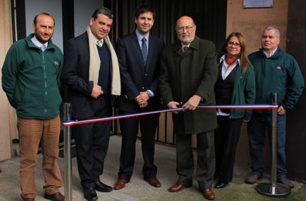 Inauguran moderno laboratorio entomológico en San Fernando