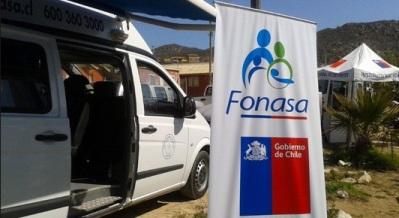 FONASA inicia traslado de oficinas a Hospital de Rengo