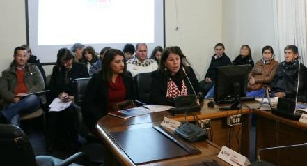 Comisión Social del Consejo Regional O'Higgins aprobó un proyecto para centro de justicia juvenil de Graneros