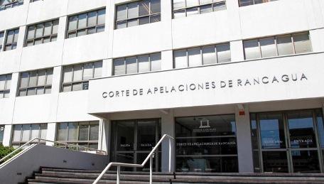 Corte de Rancagua acoge demanda y ordena a abuelos pagar pensión de alimentos