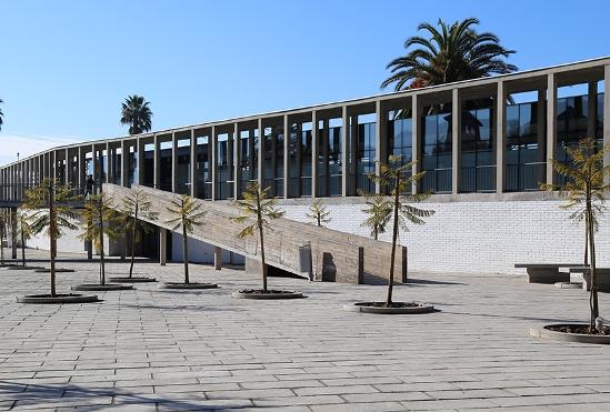 Gobierno inaugura nuevo Edificio Consistorial de Nancagua