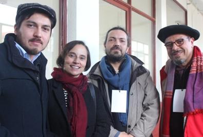 Representantes de la región participaron de la 2° Convención Regional de Cultura