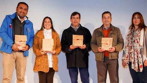 Profesionales de SERNATUR expusieron sobre proyecciones y desarrollo turístico en Requínoa