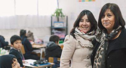Abierta la convocatoria para postular a cursos de formación a distancia gratuitos para educadoras y docentes