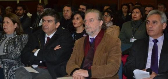 Secretario Ejecutivo de la Reforma destaca puesta en marcha  del Sistema de Admisión Escolar