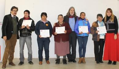 22 familias de Coltauco mejoran calidad de vida gracias a programas de Habitabilidad y Autoconsumo