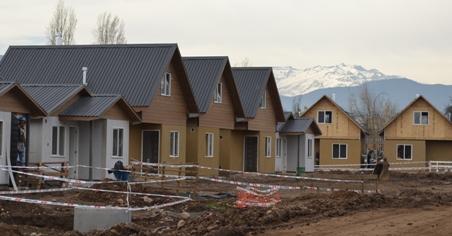 Proyectos inmobiliarios deberán mitigar impactos generados al entorno