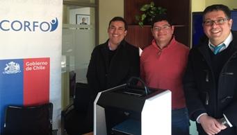 CORFO O'Higgins abre convocatoria de Concurso Prototipo de Innovación Regional