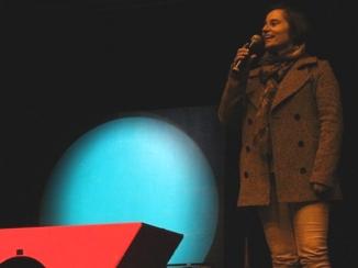 Con gran audiencia se realizaron las presentaciones de la compañía Teatro Cinema en la región