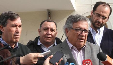 Anuncian millonaria inyección de recursos para la puesta en marcha de Rancagua Express