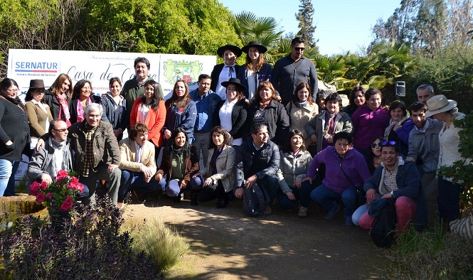 En Codegua se realizó exitoso Primer Seminario de Turismo Rural