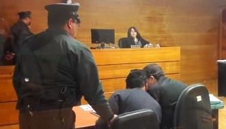 Juzgado de Garantía de Rancagua decretó prisión preventiva de imputado por  delitos de abuso sexual y robos con intimidación a escolares