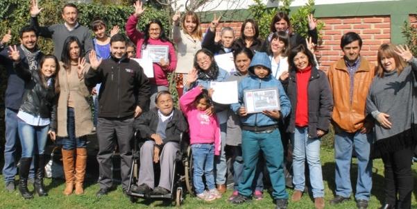 """""""Programa de Habitabilidad garantiza el derecho a vivir con calidad y de manera digna"""""""