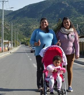 Pavimentación de calles en Pichidegua potencia el progreso de la comunidad