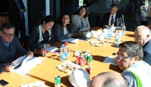 Ministerio de Obras Públicas activa plan de contingencia por Fiestas Patrias